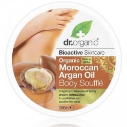 Dr. Organic valik -50%