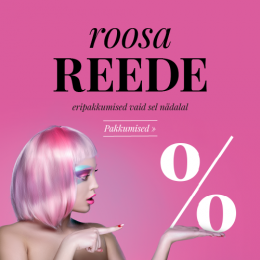 ROOSA REEDE
