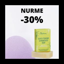 Nurme -30%
