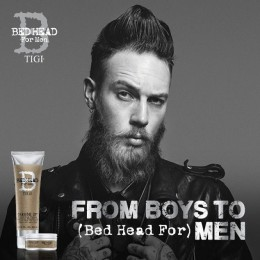 Tigi Bed Head For Men -20%