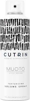 Cutrin Muoto Texturizing Volume Spray (200mL)