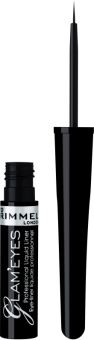 Rimmel London Glam Eyes Professional Liquide Liner (3,5mL)