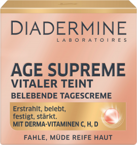 Diadermine Age Supreme Vitaler Teint Day Cream (50mL)