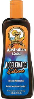 Australian Gold Accelerator Extreme Intense DHA Bronzer (250mL)