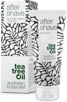 Australian Bodycare After Shave Face Balm (100mL)