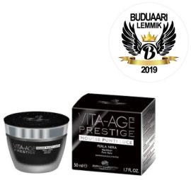 Bottega Di Lungavita Vita-Age Prestige Mousse Black Pearl (50mL)