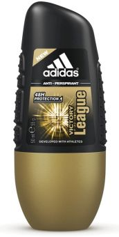 Adidas Victory League Roll-On Deodorant (50mL)