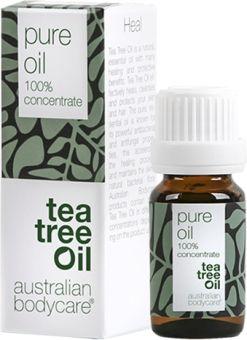 Australian Bodycare Tea Tree Oil 100% (10mL)