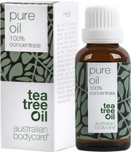 Australian Bodycare Tea Tree Oil 100% (30mL)