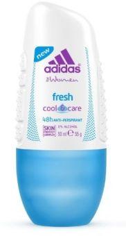 Adidas Cool & Care Fresh Roll-On Deodorant (50mL)