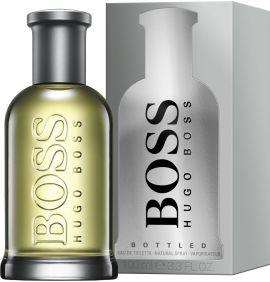 Boss Bottled EDT (100mL)