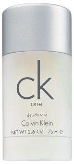 Calvin Klein CK One Deostick (75mL)