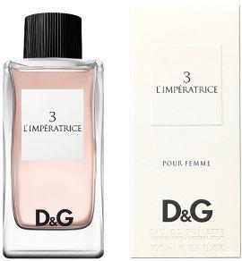 Dolce & Gabbana 3 - L'Imperatrice Eau de Toilette