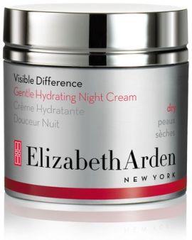 Elizabeth Arden Visible Difference Gentle Hydrating Night Cream (50mL)