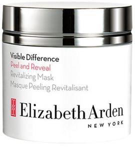 Elizabeth Arden Visible Difference Peel and Reveal Revitalizing Mask (50mL)