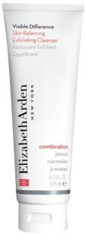Elizabeth Arden Visible Difference Skin Balancing Cleanser (125mL)