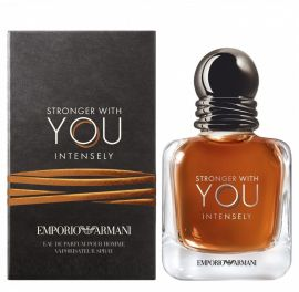 Giorgio Armani Stronger With You Intensely Eau de Parfum