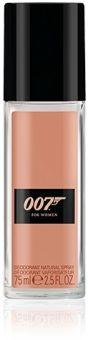 James Bond 007 For Women Deodorant (75mL)