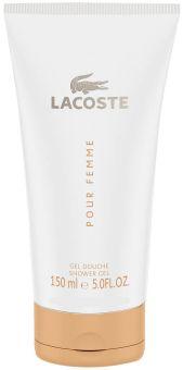 Lacoste Pour Femme Shower Gel (150mL)