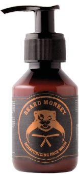 Beard Monkey Face Wash (100mL)