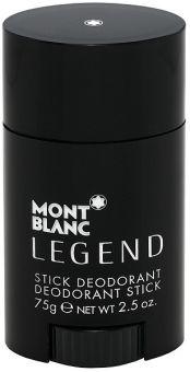 Mont Blanc Legend Deostick (75mL)