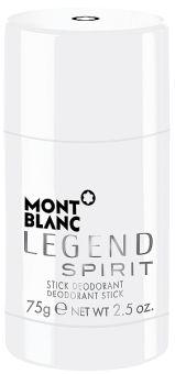 Mont Blanc Legend Spirit Deostick (75mL)