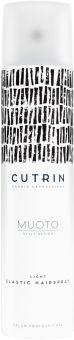 Cutrin Muoto Light Elastic Hairspray (300mL)