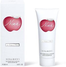 Nina Ricci Nina Shower Gel (200mL)