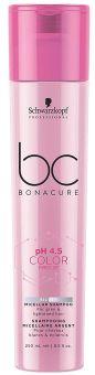 Schwarzkopf Professional Bonacure Color Freeze Silver Shampoo (250mL)