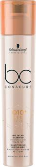 Schwarzkopf Professional Bonacure Q10 Time Restore Shampoo (250mL)