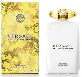 Versace Yellow Diamond Body Lotion (200mL)
