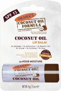 Palmer's Coconut Oil Lip Balm SPF15 (4g)