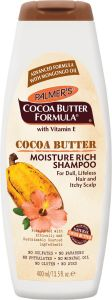 Palmer's Cocoa Butter Moisture Rich Shampoo (400mL)