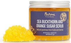 Nurme Astelpaju-apelsini Kehakoorija (250g)