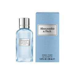 Abercrombie & Fitch First Instinct Blue EDP (30mL)