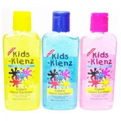 Pure-Klenz Hand Sanitizer For Kids (100mL)