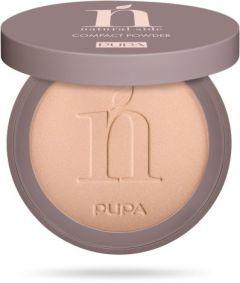Pupa Natural Side Compact Powder (8g)