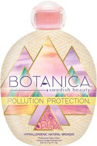 Swedish Beauty Botanica Pollution Natural Bronzer