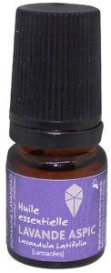 Lavandais Organic Lavender Aspic Essential Oil (45mL)