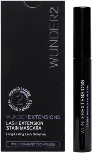 Wunder2 Extensions Stain Mascara (10g)
