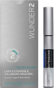 Wunder2 Extensions Volumizing Mascara (7,5g)