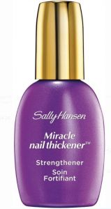 Sally Hansen Complete Treatment Miracle Nail Thickener (13,3mL)