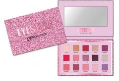 Bella Oggi Glitter Palette Paper Collection Eyestyle