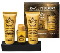 Rich Pure Luxury Travel In Luxury