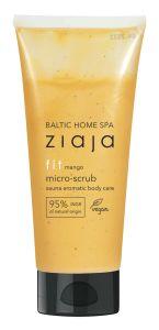 Ziaja Baltic Home SPA Mango Micro-Scrub (190mL)