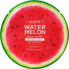 Holika Holika Watermelon Mask Sheet (25mL)