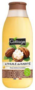 Cottage Extra Nourishing Oil Shower Shea Oil (560mL)