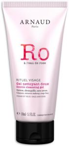 Arnaud Paris Rituel Visage Gentle Cleansing Gel for All Skin Types (150mL)