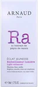 Arnaud Paris Eclat Jeunesse Rejuvenating Light Enhancer for All Skin Types (50mL)