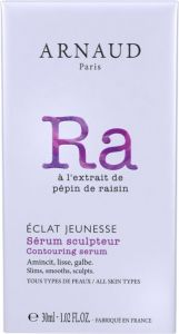 Arnaud Paris Eclat Jeunesse Rejuvenating Contouring Serum for All Skin Types (30mL)
